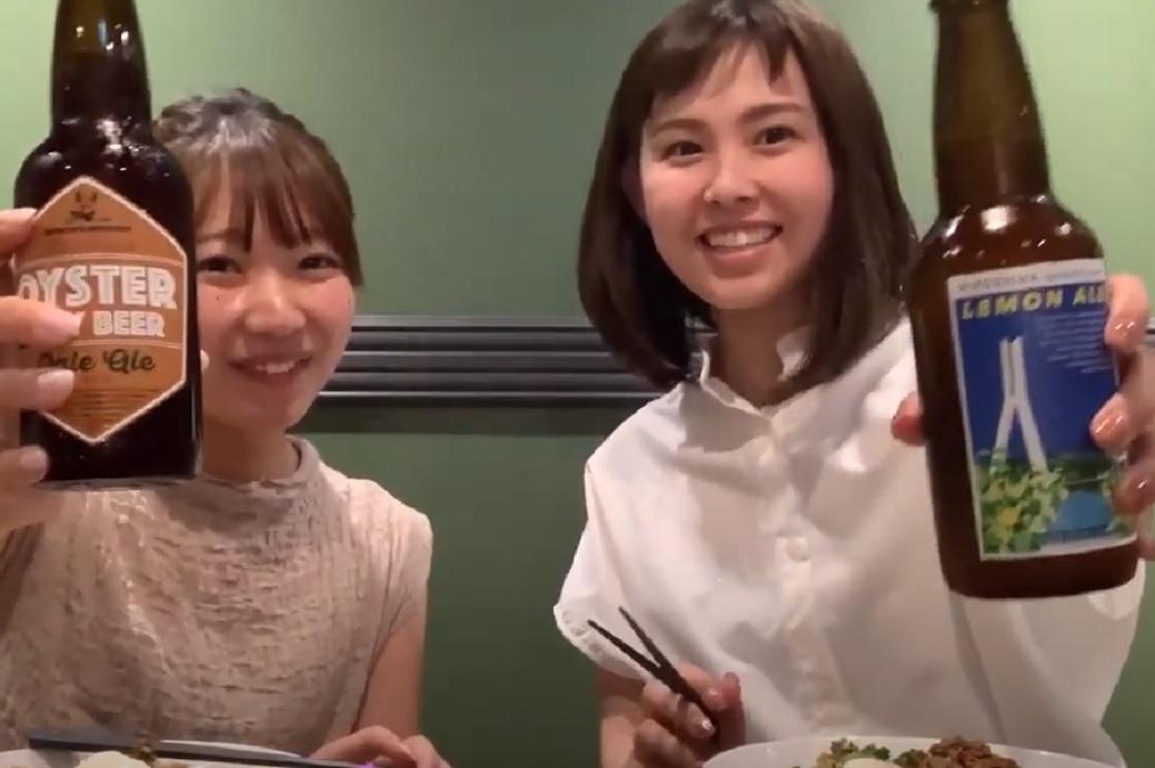 時代は家飲み!?アスリート中華×広島クラフトビールでお取り寄せ飲み!!