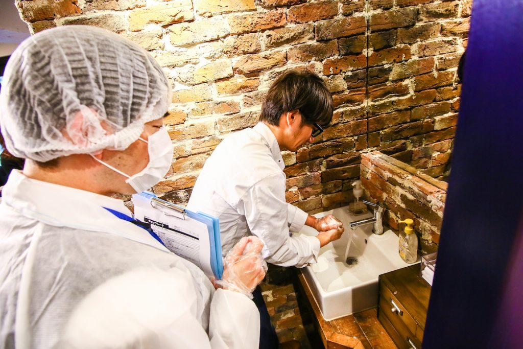 飲食店向け新型コロナウイルス対策【第2弾】感染防止へ!衛生管理のプロが予防対策を指南!