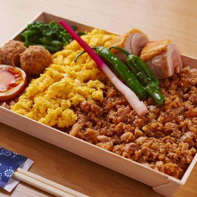 【テイクアウト】和食